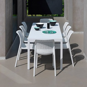 BITCOMBO - Bit Chair Outdoor Seating Collection