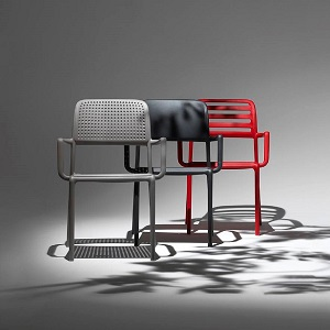 BOR-COS-RIV-COMBO - Bora-Costa-Riva Outdoor Seating Collection