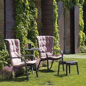 FOLPOGCOMBO - Folio & Poggio Outdoor Seating Collection