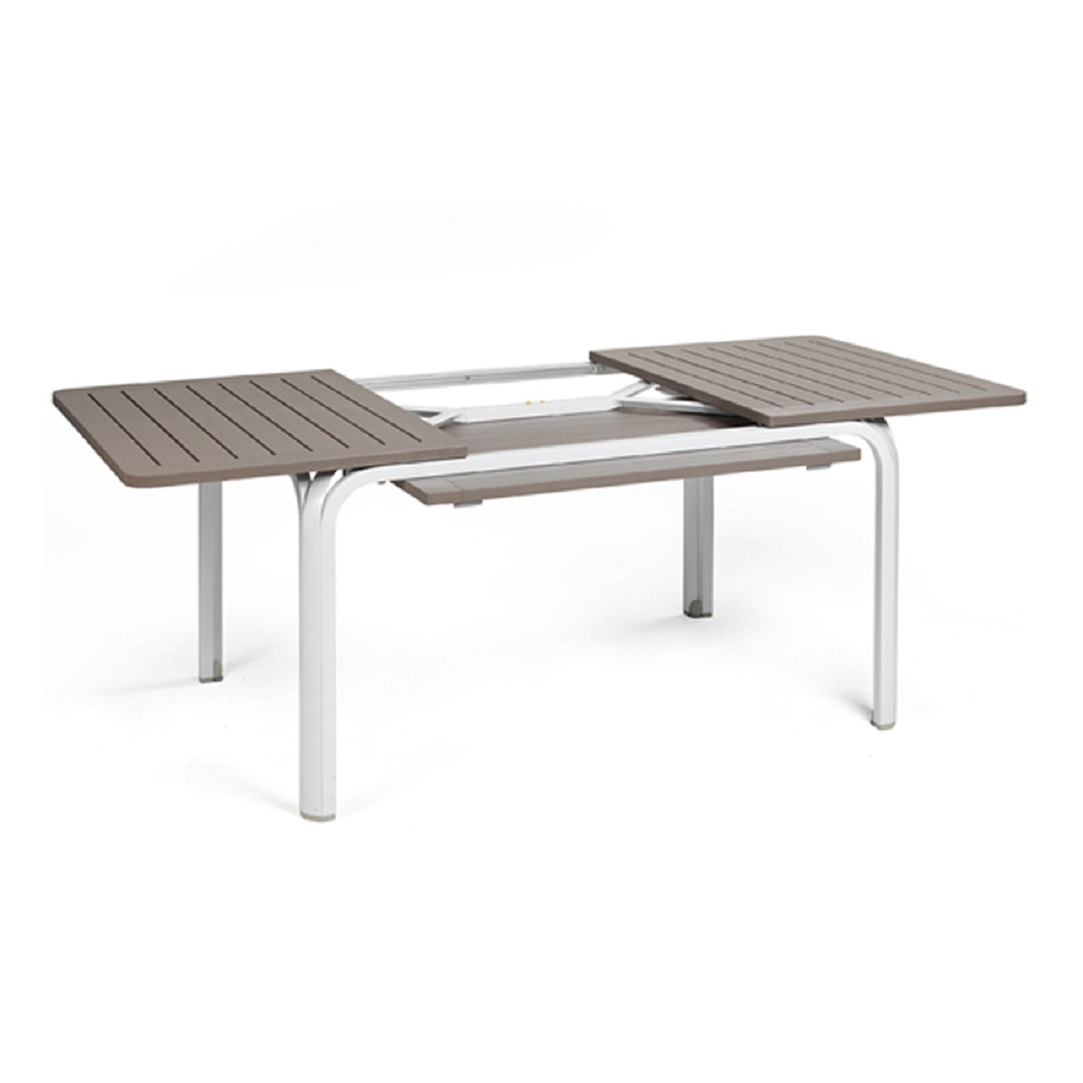 Alloro Expandable Tables