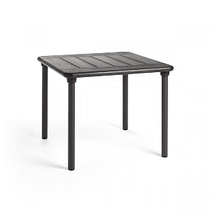 42050.05.000 - Maestrale 90 Square Dining Table