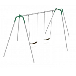 PSW2112WS (PE) - 12' Elite Tripod Swing-1 Bay