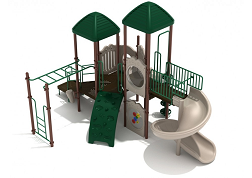 AKP-010KLB-PE - 1 Coopers Neck  Playground