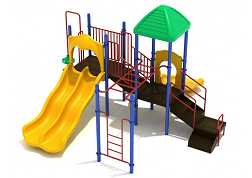 AKP-020KLB-PE - 1 Sunset Harbor  Playground