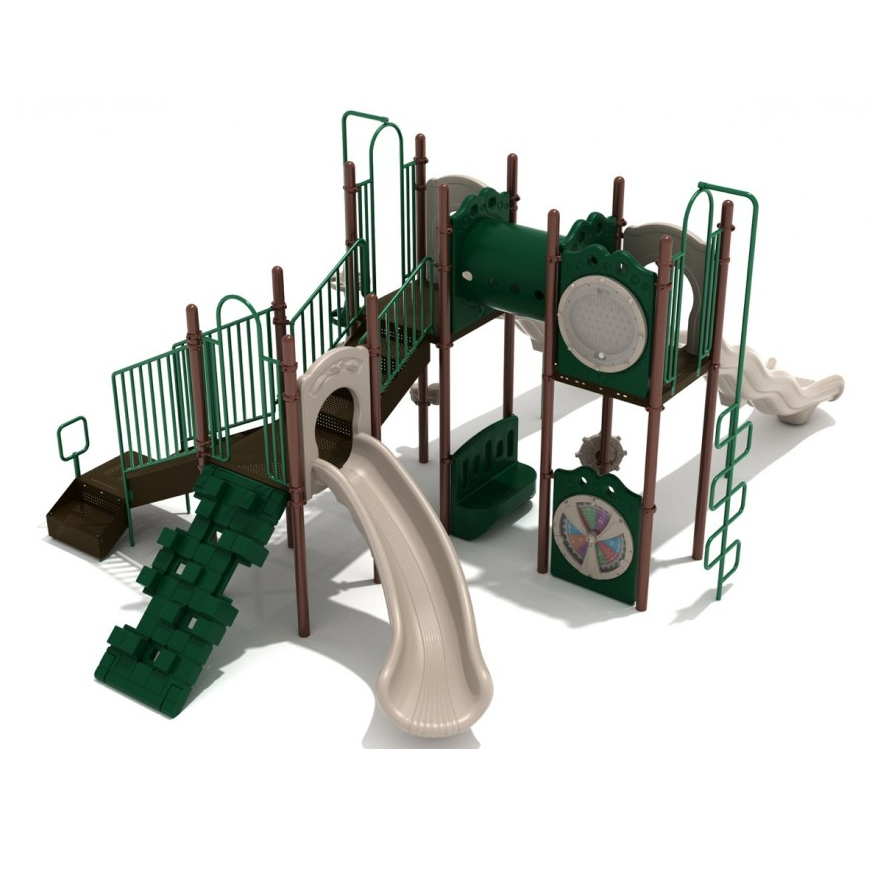 1 Keystone Crossing Playground