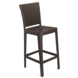 ARI401 - Aria Wicker Bar Stool