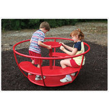 902-788-SP - Tea Cup Merry Go Round