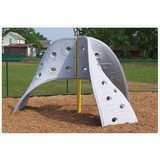902-764 - Three Panel Aztec Climber