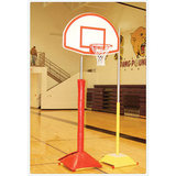 532-661-SP - SportsPlay Portable Adjustable Basketball Game Standard