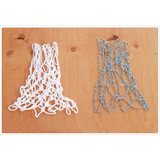 542-903-SP - Replacement Steel Chain Basketball Net