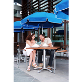 845A/AT/CT - Laurel Steel Patio Umbrella