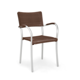 60250.05.000-1530 - Artica Wicker Chair