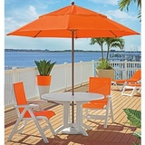 Belize Set - Belize Outdoor Patio Dining Set