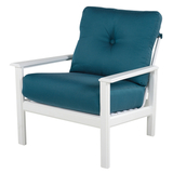 W8655  - Windward Hampton Deep Seating Cushion Lounge Chair