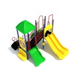 AKP-039KLB-PE - 1 Cort Playground - Quick Ship if in Stock