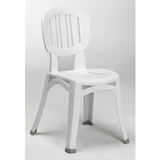 40276.00.000 - Elba Resin Cafe Dining Chair