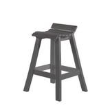 W4475 - Windward Kingston Solid Barstool