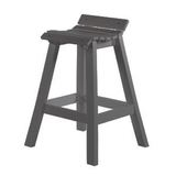 W4478 - Windward Kingston Solid Balcony Stool