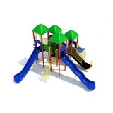 AKP-041KLB-PE - 1 Brooks Towers Playground
