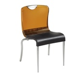 XD203447 - NEW!! Krystal Stacking Interior Chairs