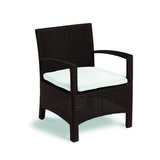 MIL101 - Milan Wicker Armchair