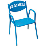 PC1-PERF - Personalized Perforated Chairs