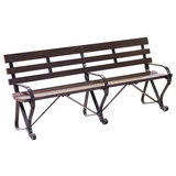 PTB6-YP-LC - Pittsburgh 6FT Bench