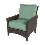 W8855 - Palmer Resin Wicker Lounge Deep Seating Armchair