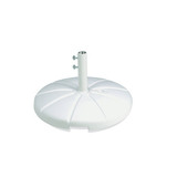US602104 - Grosfillex Resin Umbrella Base with Filling Cap