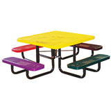T46SQP-CHILD - 46 in. Childrens Square Table