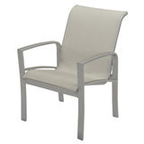 W1727 - Skyway Dining Chair w/ Single Arm Brace