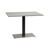 US24HP04 - NEW Interior 24 x 30 HPL Table Top with Rails