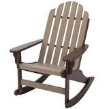 DWAR1-K - Hammock Source Essentials Series Durawood Rocker