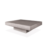 URB501-URB502 - Urban Concrete Coffee Table