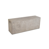URB404 - Urban Series Bench/Coffee Table