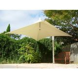 v30s - Skyspan Vista Range Square Cantilever Retractable Static Umbrellas