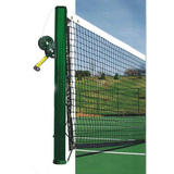 571-106 - SportsPlay Official Tennis Post and Net
