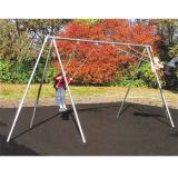 581-640 - Modern Tripod Swing Set