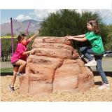ET-SND-SM-US - Small Sandstone Playground Boulders