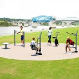 UP303 - 1 Pocket Park A Fitness Kit
