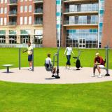 UP304 - 1 Pocket Park B Fitness Kit