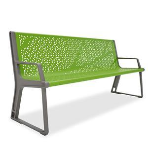 Airi Leaf Bench
