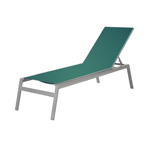 2196 - Skyway II Armless Chaise Lounge