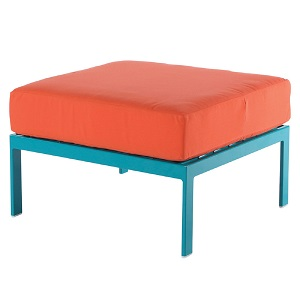 W3114 - South Beach Deep Seating Ottoman