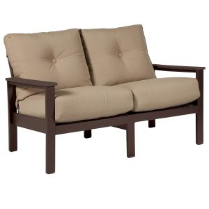 W24255 - Kingston Deep Seating Loveseat