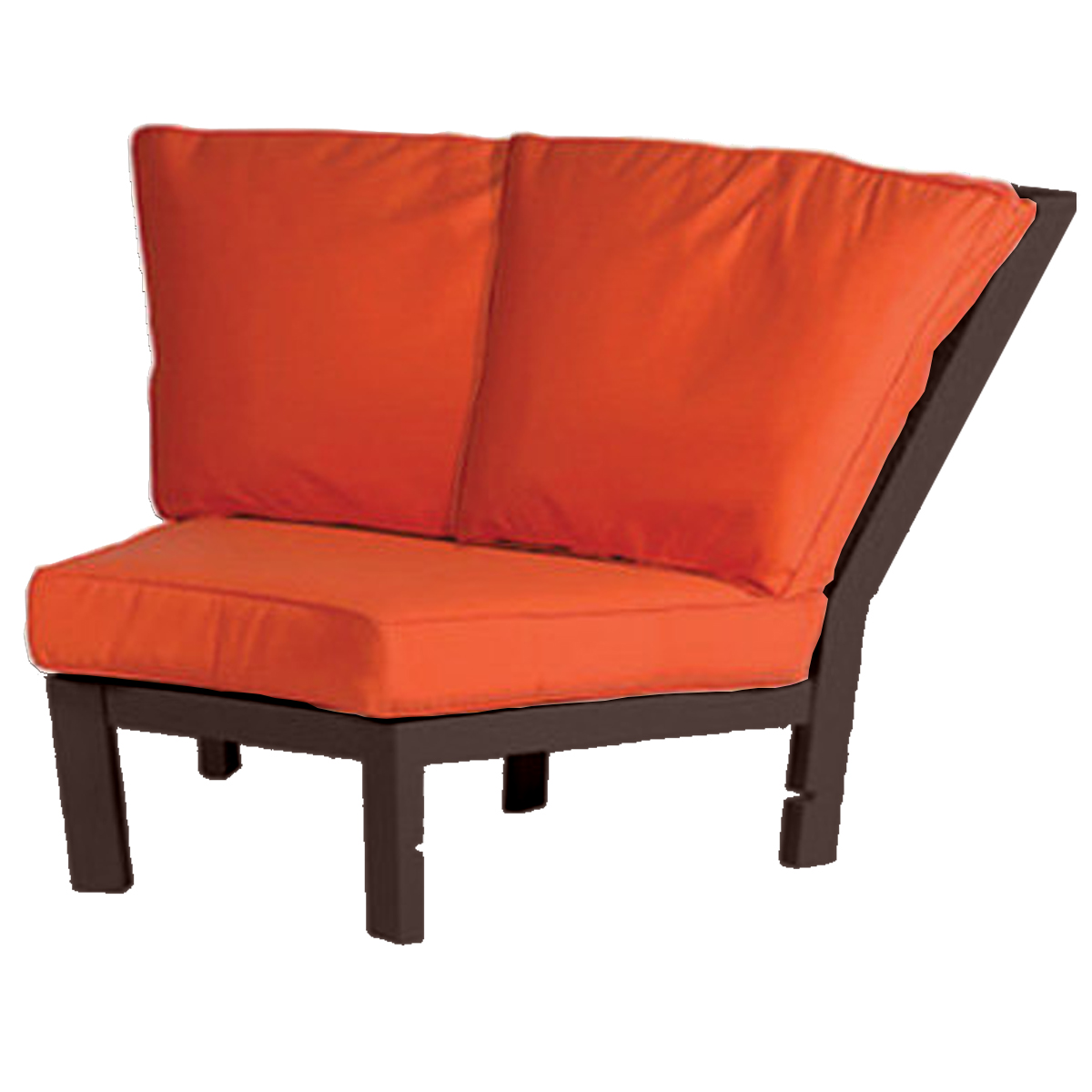 Sanibel Modular Deep Seating 90 Corner Lounge Chair
