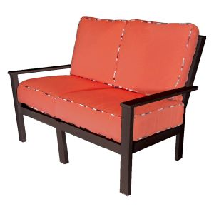 W87255 - Sanibel Deep Seating Loveseat