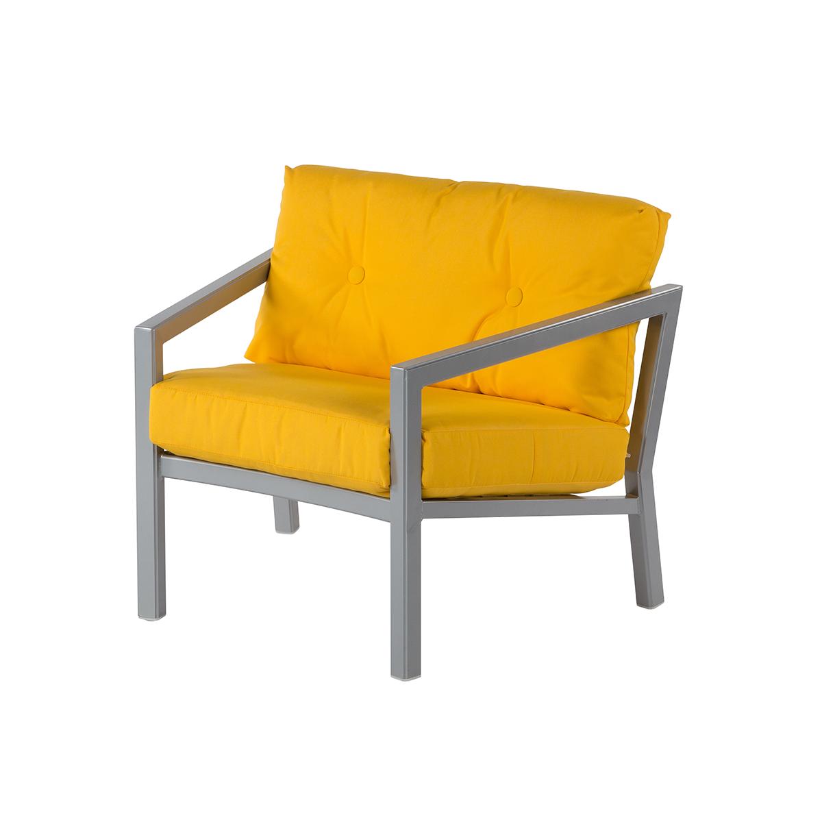 Madrid Deep Seating Armchair Et Amp T Distributors Inc