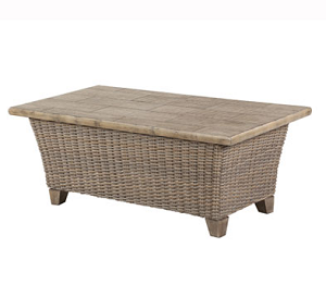 KD2648W52T - Oxford Coffee Table