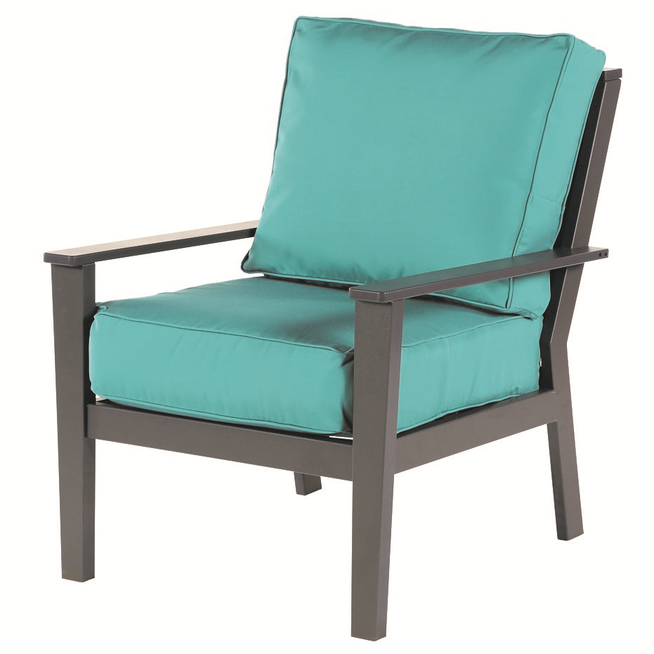 Sienna Deep Seating Lounge Chair Et Amp T Distributors Inc